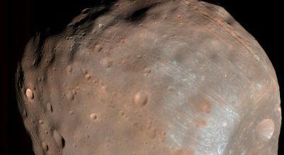 Egy hold őrizheti a marsi légkör maradványait