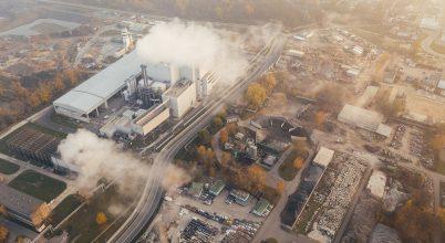 Tömegek egészségét veszélyezteti a nagyvárosi légszennyezettség