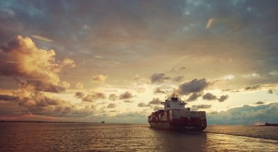 A nagy hajóforgalom nehezíti a bálnák életét