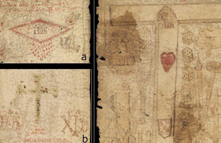 Különleges, középkori övet vizsgáltak a kutatók