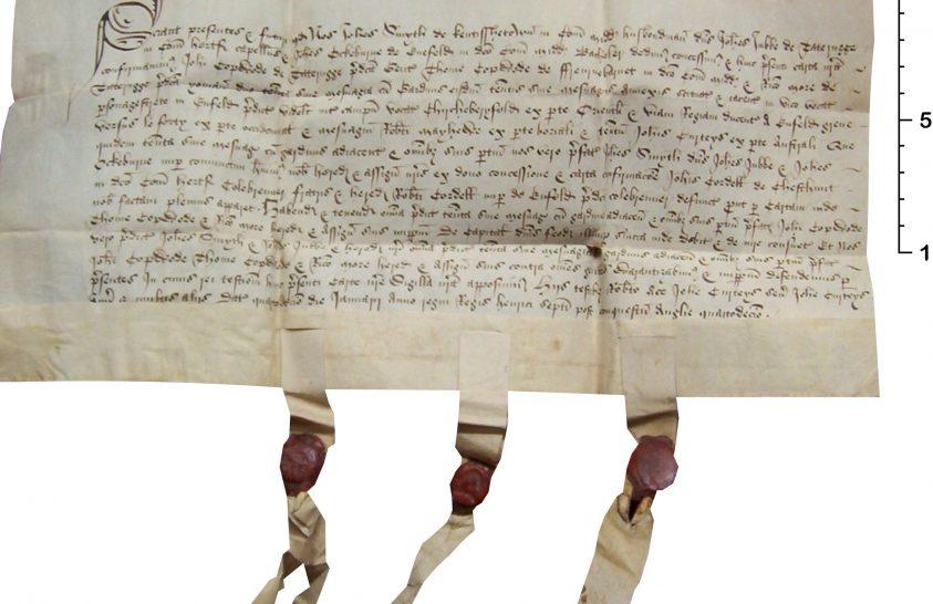 Miért birkabőrre írtak a középkor jogászai?