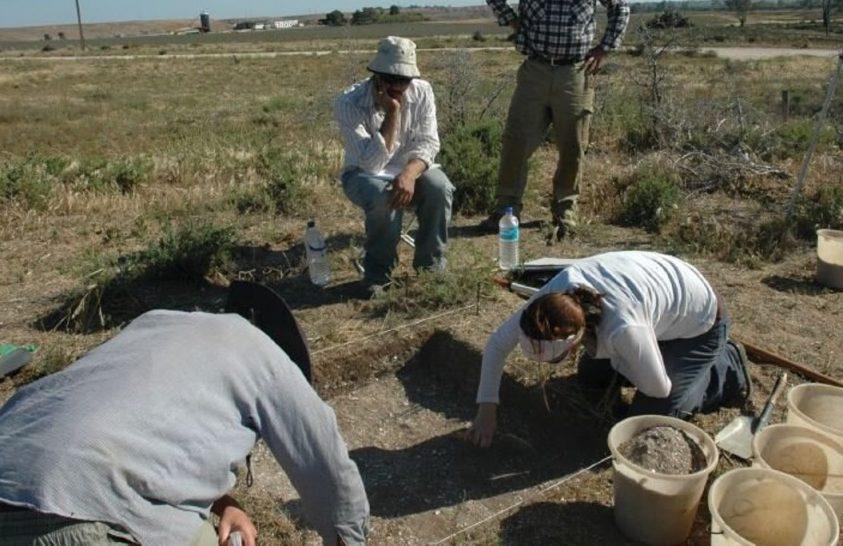 Ősi fúrót találtak Ausztráliában