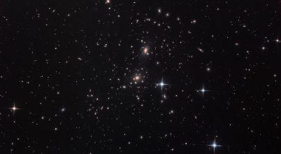 Ezernyi galaxis