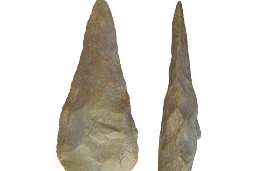 Felmérték a legősibb kőeszközök korát