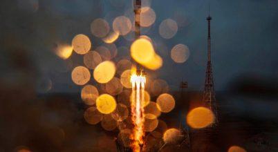 Az űrszemét eltávolítására létrehozott eszközt is pályára állított a Szojuz