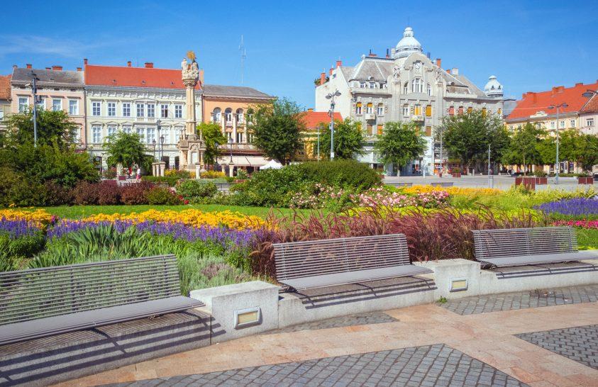 Szombathely Magyarország legboldogabb városa