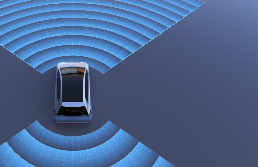 Magyar kutatók új modellt alkottak az önvezető járművek irányításrendszeréhez