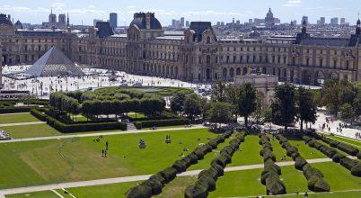 Megkerült a Louvre-ból 40 éve ellopott páncél