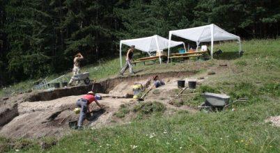 Így táplálkoztak a bronzkori bányászok