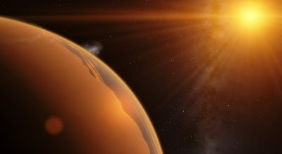 Négy új forró Jupiterre bukkantak