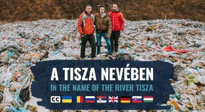 A Tisza nevében, a tiszta Tiszáért készült egy dokumentumfilm