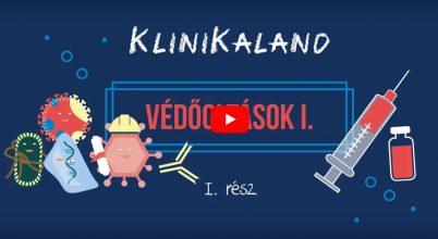 Animációs ismeretterjesztő filmsorozatot indít a Semmelweis Egyetem
