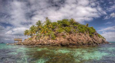 A Bahamák első lakóinak nyomára bukkantak