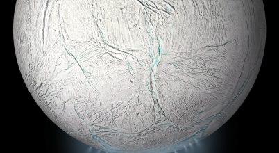 Áramlatok uralhatják a Szaturnusz holdjának óceánját