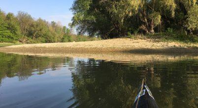 Dunai útinapló