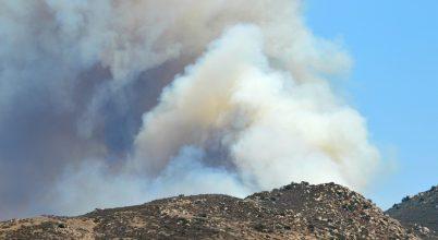 Vulkánkitöréshez hasonló füstszennyezést okoztak Ausztrália tüzei