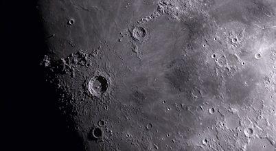 Copernicus és környéke