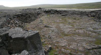 Különleges leleteket találtak a skandináv tűzóriás barlangjában
