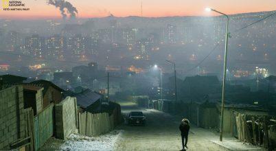 Lappangó gyilkosunk: a légszennyezés