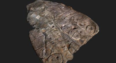 Megtalálhatták Európa legkorábbi térképét