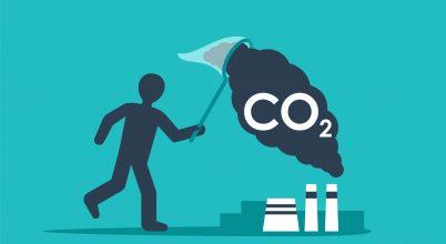 Magyar kutatók a szén-dioxid átalakítására alkalmazható megoldást dolgoztak ki