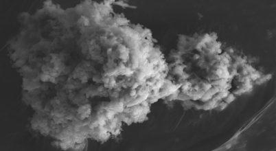 Több mint 5000 tonna bolygóközi por hullik a Földre évente