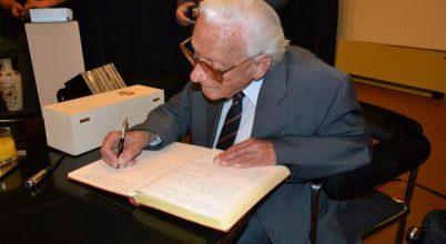 Ponori Thewrewk Aurél – 100 éve született