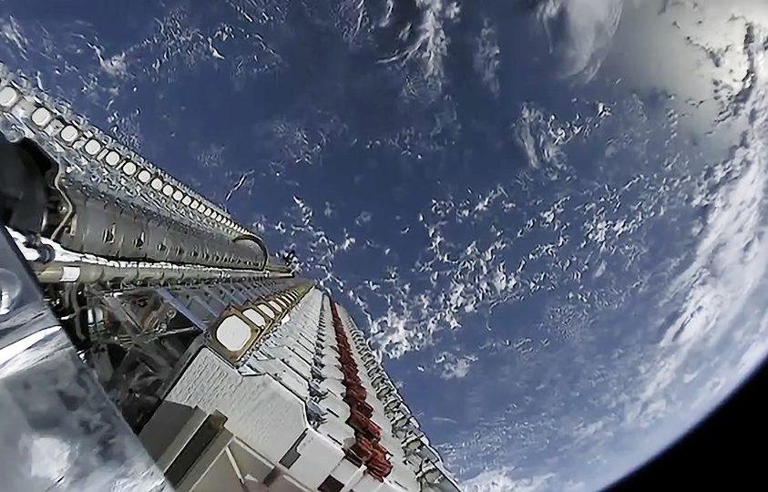 Ismét hajszálon múlt két műhold ütközése