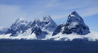 Ősi meteorrobbanás nyomára bukkantak az Antarktiszon