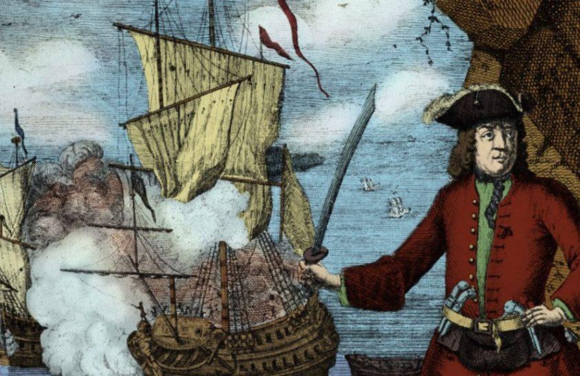 Megoldhatták a rettegett kalózkapitány rejtélyét