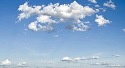 A légkör is tele van mikroműanyaggal