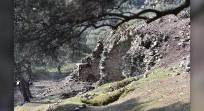 Római amfiteátrumra bukkantak Törökországban