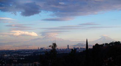 Mexikóváros tovább süllyed