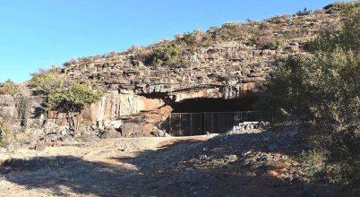 Megtalálták az emberiség egyik legősibb barlangját