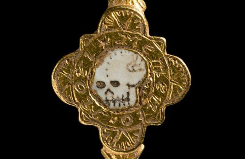 Lenyűgöző kincsekre bukkantak amatőr régészek