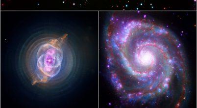 Megzenésítette a világűrt a NASA