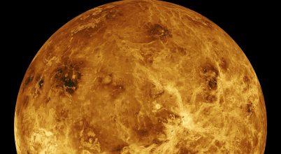 Porgyűrűt figyeltek meg a Vénusz pályáján