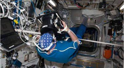 Hazai kutatók részvételével vizsgálták a hosszú űrutazás hatását