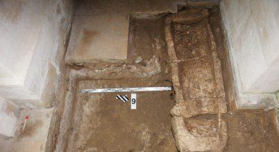 Középkori orosz fejedelmek sírját tárták fel