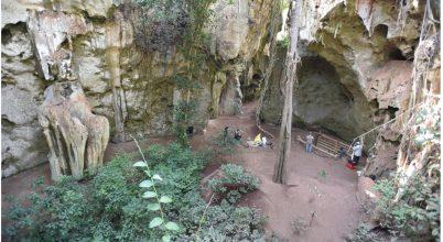 Megtalálták az emberiség egyik legkorábbi sírját