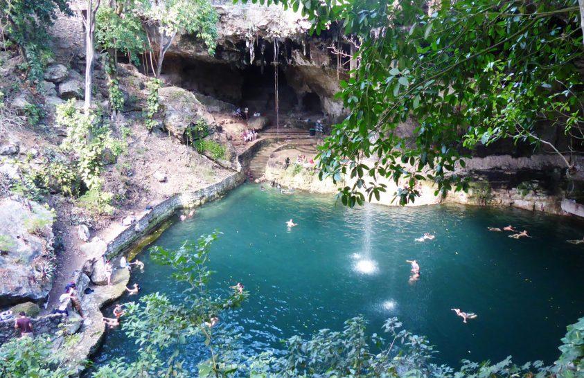 Élet a Yucatán-félszigeten – kalandozás a helyi állat- és növényvilágban I. rész