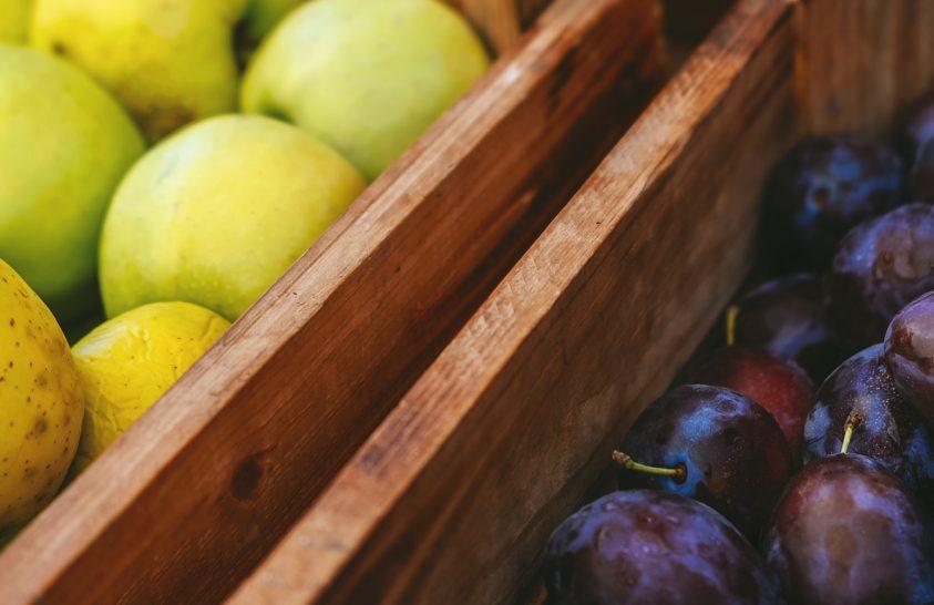 Hová lesz a megtermelt gyümölcs harmada?