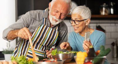 Egészséges életmód a memóriazavar ellen