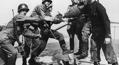 Mikor is lett vége a második világháborúnak?