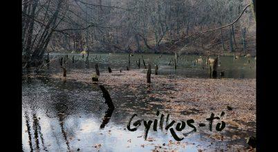 A bakonyi Gyilkos-tó