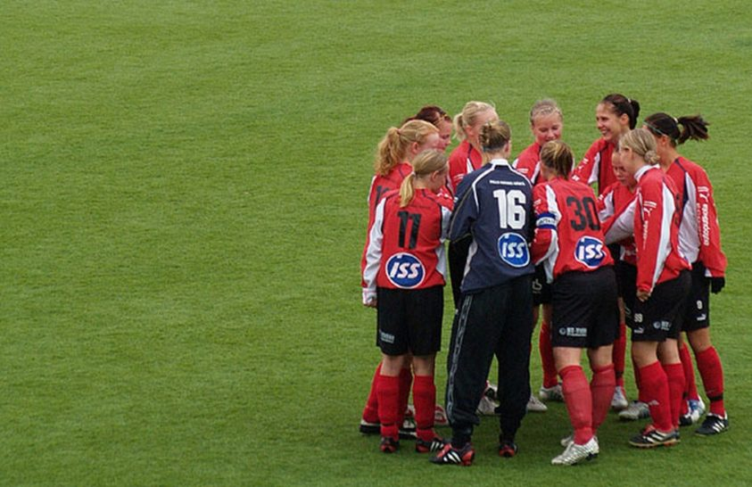 Miért több a fejsérülés a női focisták közt?