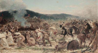 Úgy tűnik, nem teljesen írtak igazat a görög szerzők a himérai csatákról