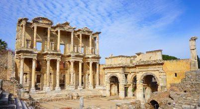 Gazdaságosabban használták a márványt a rómaiak, mint manapság