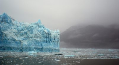 A véltnél gyorsabb a sarkvidék melegedése