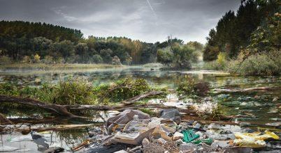 Ezer folyó szállítja a legtöbb műanyagot a tengerekbe